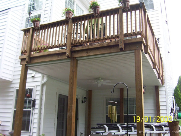 Photo Gallery Special Projects Northern Virginia