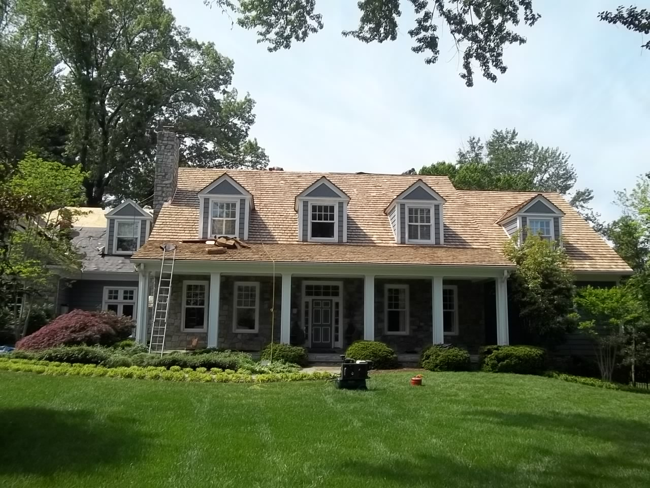 Lucketts Va Roof Repairs New Roof Installation In
