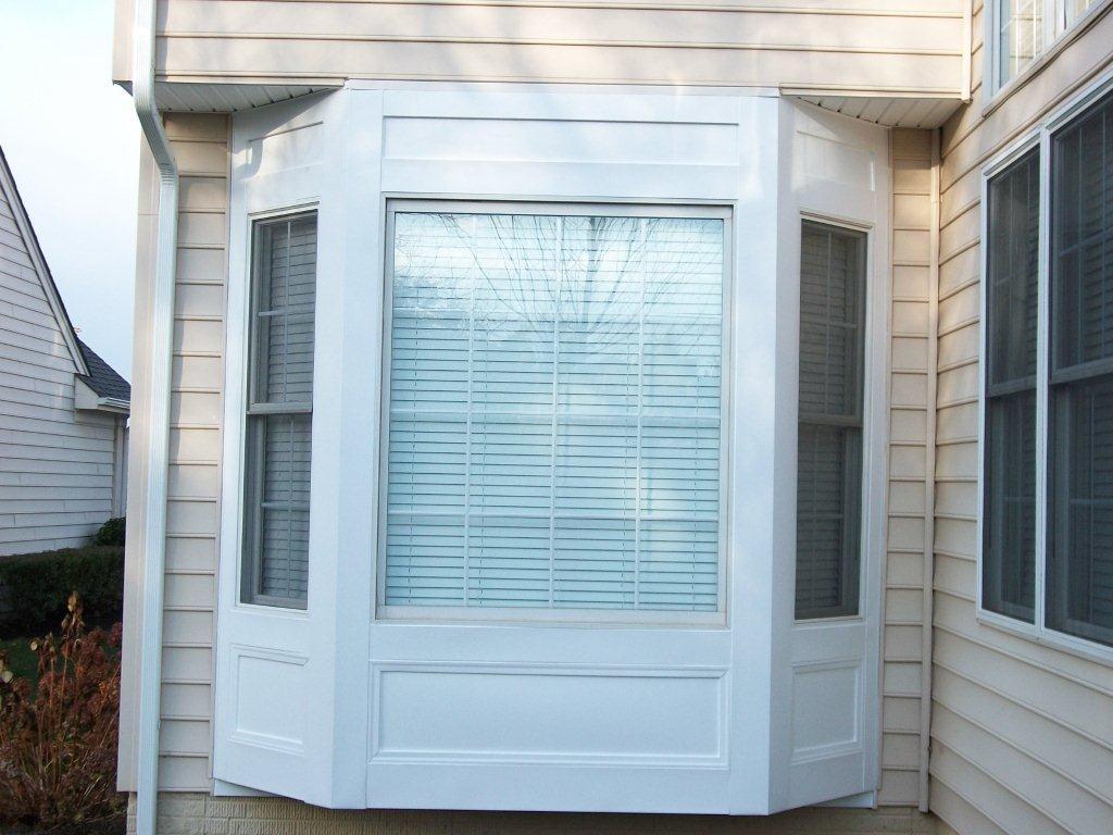 Bay Window Installation Potomac Falls Va Northern
