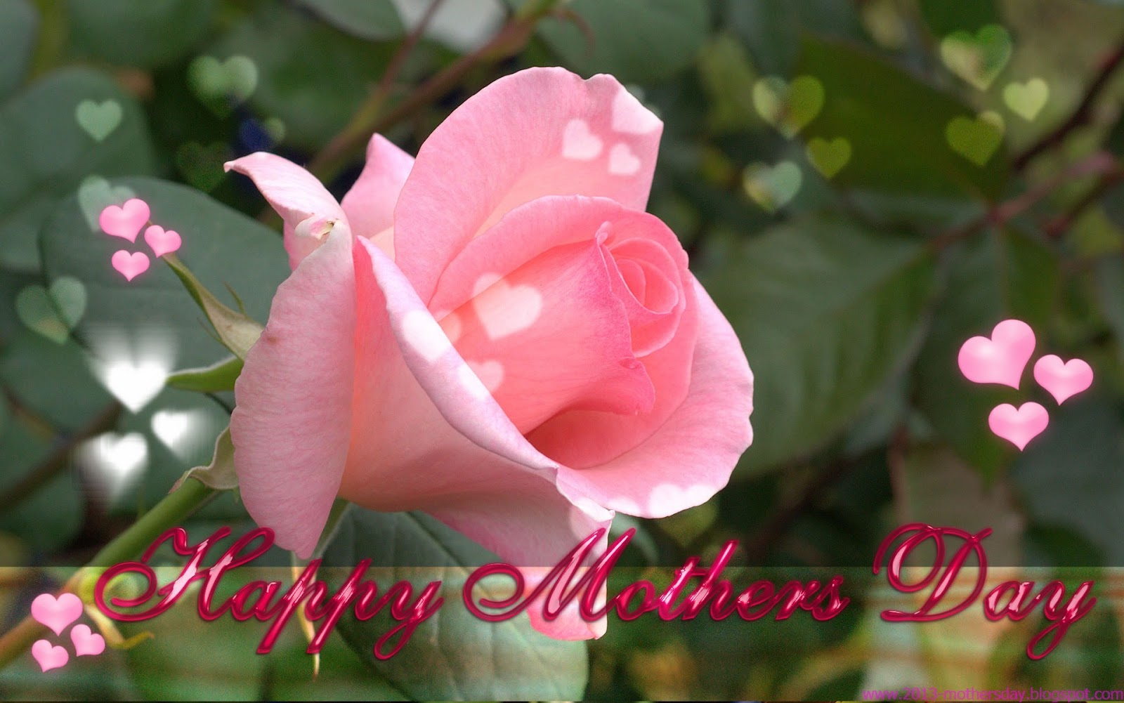 2013 Mothers Day HD Wallpaper 27