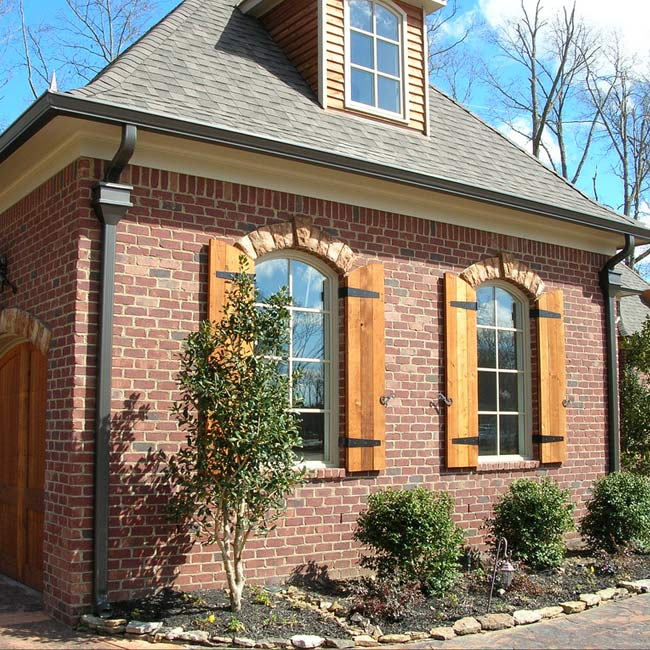 Home Exteriors Vienna Va: Northern Virginia Gutters Cleaning