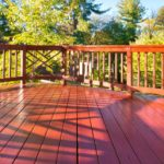 Deck Paint Vs Stain: What's Best For Wooden Decks?