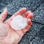 Roof Hail Damage Tips For Homeowners